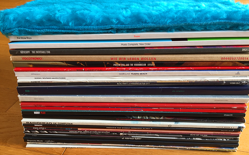 Vinyl des jahres for 100th window vinyl