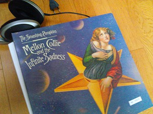 mellon collie and the invinite sadness