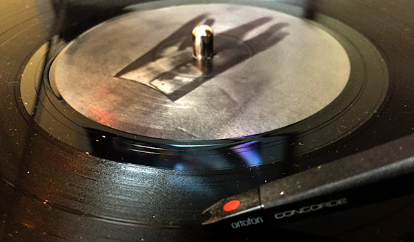 god-vinyl