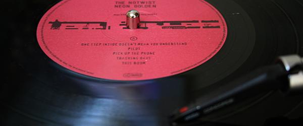 vinyl-golden