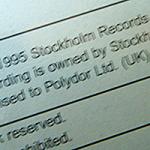 stockholmrecords