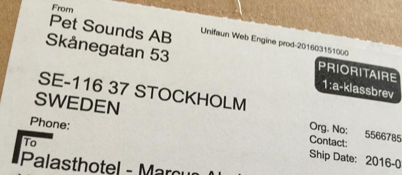 postaussweden