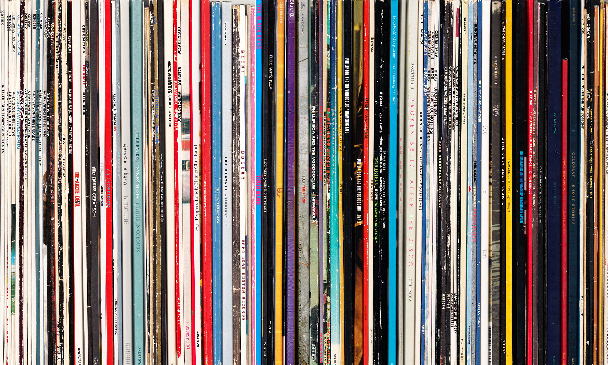 vinylabel - Music was my first Love and it will be my last!